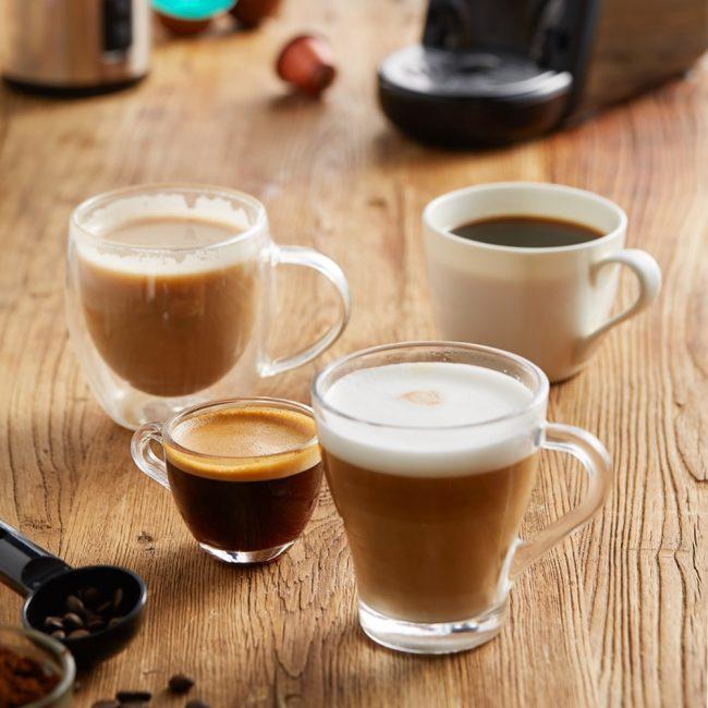 HiBREW Coffee Machine 4-in-1 Multiple Capsule 6